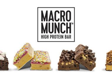 MACRO MUNCH