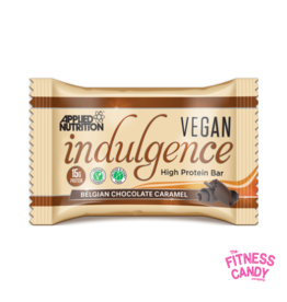 APPLIED NUTRITION INDULGENCE Belgian Chocolate Caramel