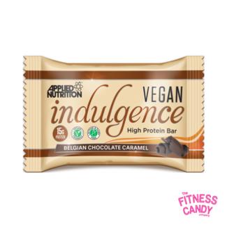 APPLIED NUTRITION INDULGENCE Belgian Chocolate Caramel