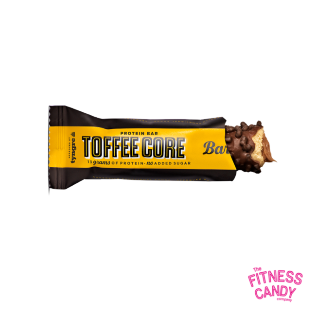 BAREBELLS Toffee Core