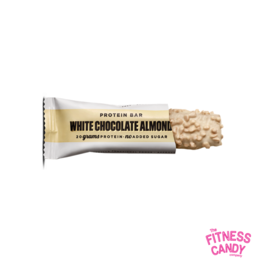 BAREBELLS BAREBELLS White Chocolate Almond