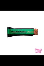 BAREBELLS BAREBELLS Hazelnut & Nougat
