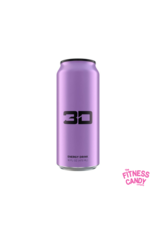 3D 3D ENERGY DRINK Purple