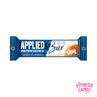 APPLIED NUTRITION APPLIED NUTRITION White Choc Caramel