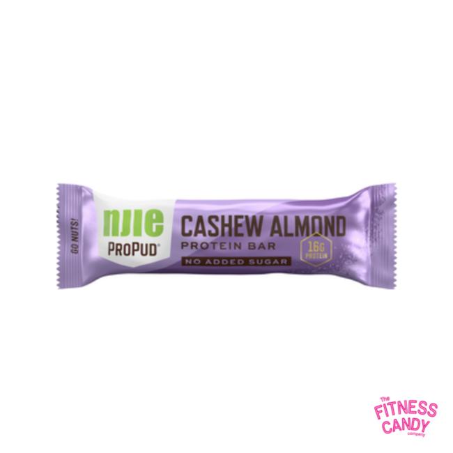 NJIE PRO PUD Cashew Almond