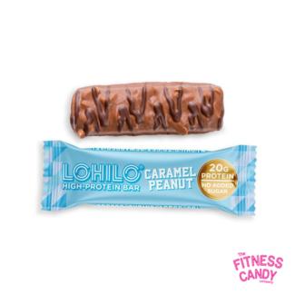 LOHILO LOHILO  Caramel Peanut