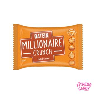 OATEIN MILLIONAIRE CRUNCH Salted Caramel