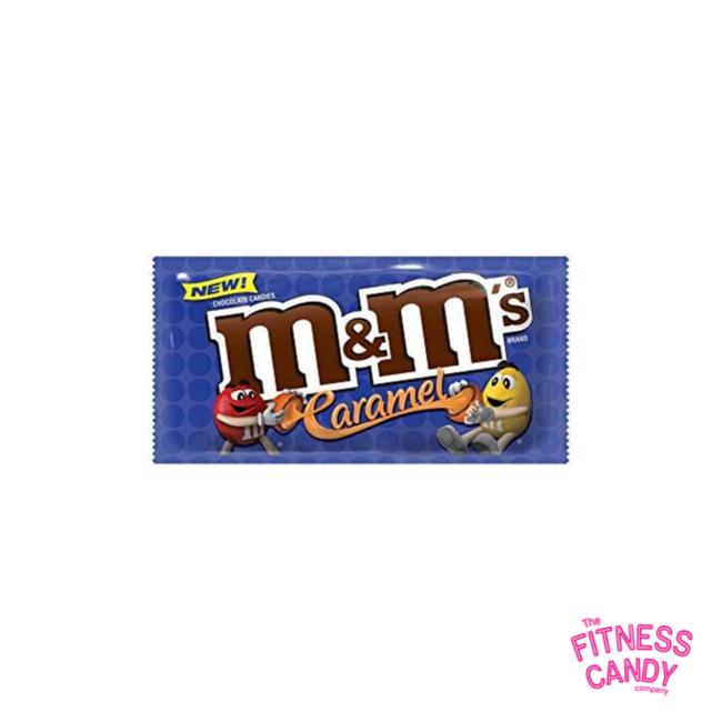 M&M'S M&M's Caramel