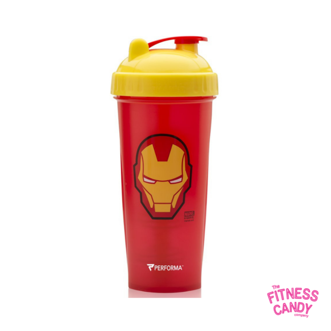 PERFORMA PERFORMA SHAKER Iron Man