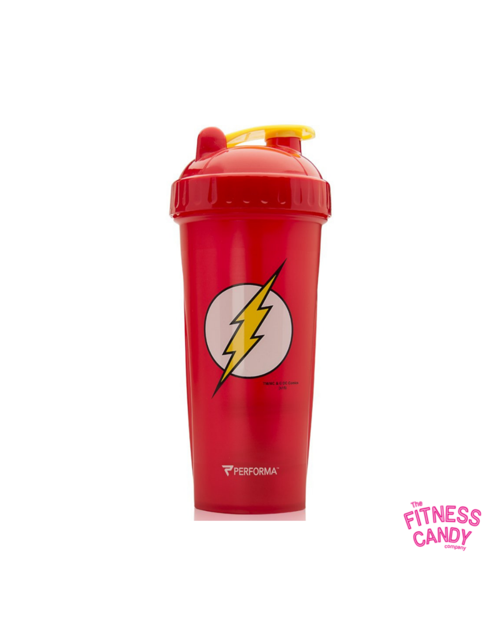 PERFORMA PERFORMA SHAKER Flash