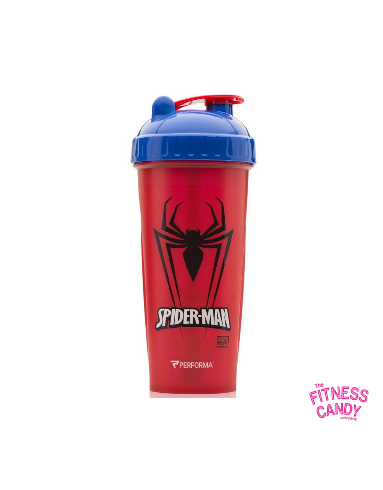 PERFORMA PERFORMA SHAKER Spiderman