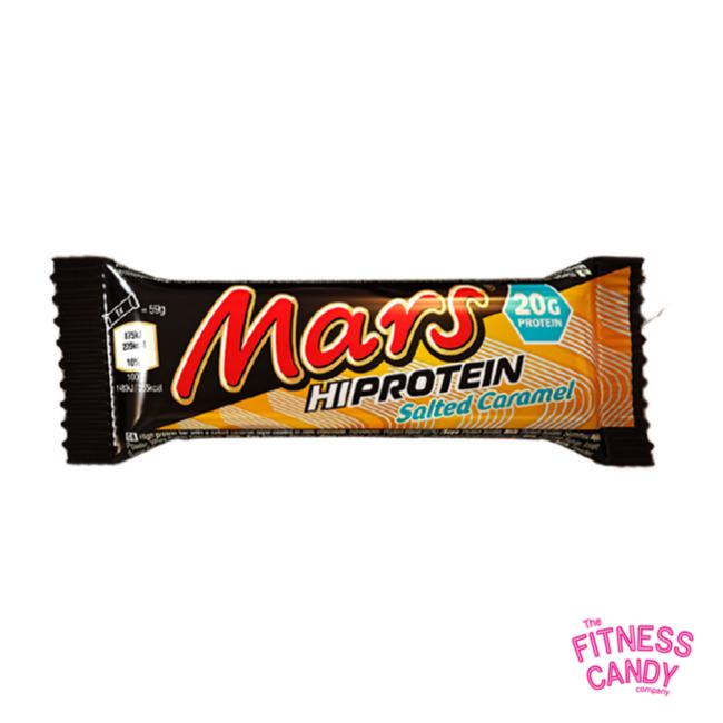 MARS MARS Salted Caramel