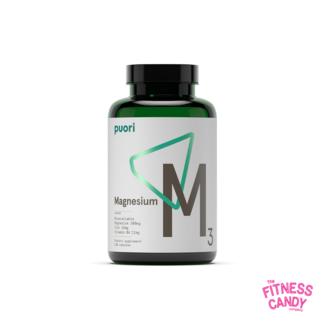 PUORI PUORI Magnesium