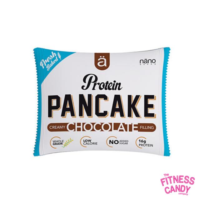 NANO SUPPS Protein Pancake Chocolate THT 23/2
