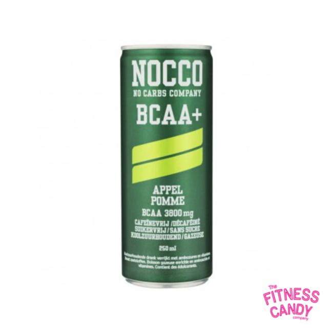NOCCO BCAA+ Appel