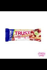 USN TRUST BAR Raspberry Cheesecake