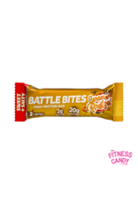 BATTLE BITES BATTLE BITES Caramel Pretzel