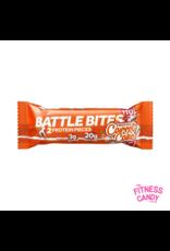 BATTLE BITES BATTLE BITES Carrot Cake