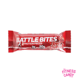 BATTLE BITES BATTLE BITES Red Velvet