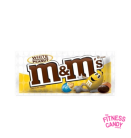 M&M'S M&M'S White Chocolate Peanut