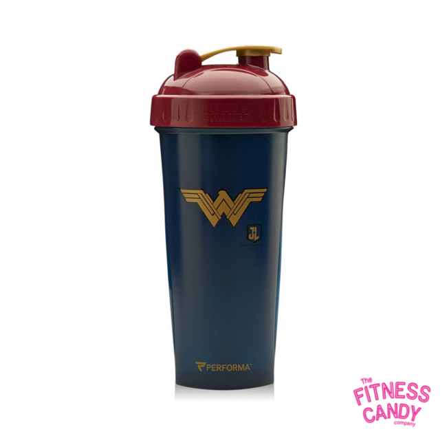 PERFORMA SHAKER Wonder Woman