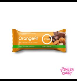ORANGE FIT FITBAR Cacao & Amandel