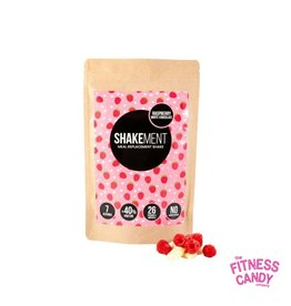 SHAKEMENT SHAKEMENT Raspberry White Chocolate