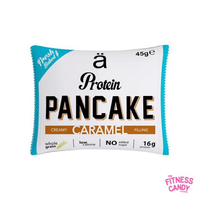 NANO SUPPS Protein Pancake Caramel