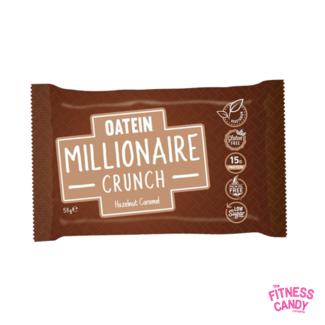 OATEIN MILLIONAIRE CRUNCH Hazelnut Caramel THT 19/3