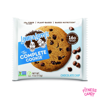 LENNY & LARRY'S Chocolate Chip - THT 03-12-21