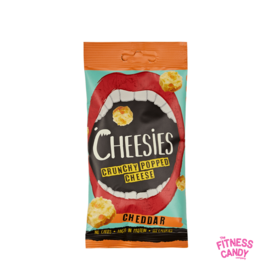 CHEESIES CHEESIES Cheddar