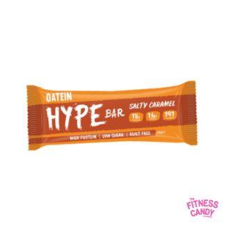 OATEIN HYPE BAR Salty Caramel