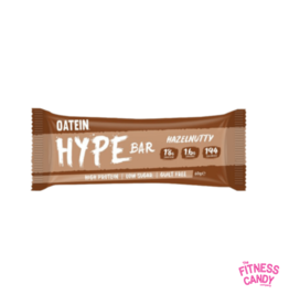 OATEIN HYPE BAR Hazelnutty
