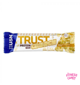 USN TRUST BAR White Chocolate Cookie Dough