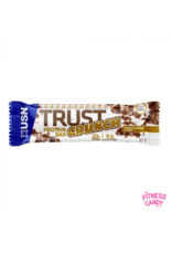USN TRUST BAR Chocolate Fudge Brownie