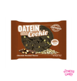 OATEIN OATEIN COOKIE Chocolate Hazelnut