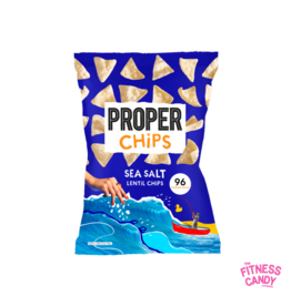 PROPER PROPER CHIPS Sea Salt