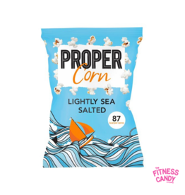 PROPER PROPER CORN Lightly Sea Salted