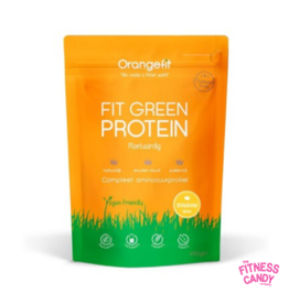 ORANGE FIT ORANGE FIT Banaan (1kg)