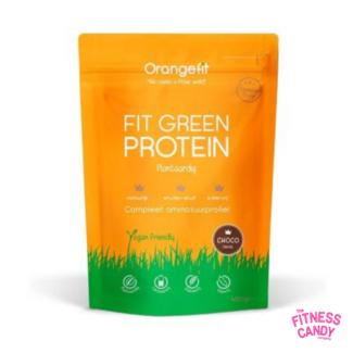 ORANGE FIT ORANGE FIT Chocola (1kg)