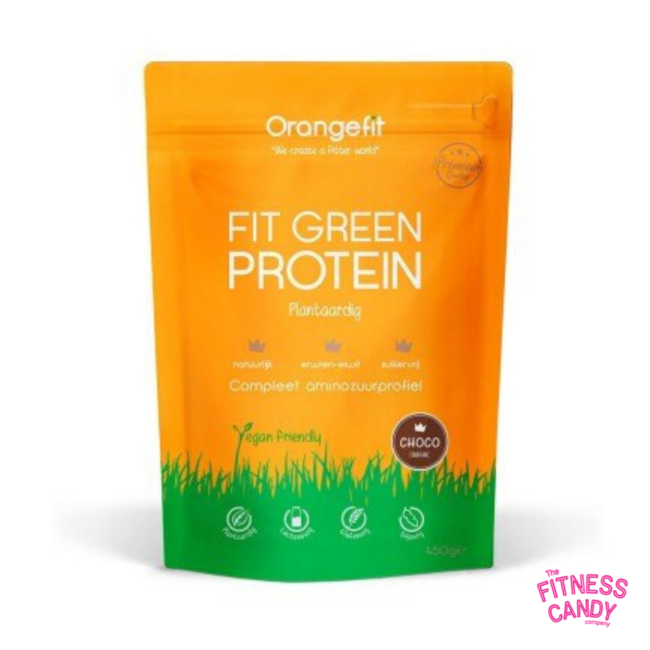 ORANGE FIT Chocola (1kg)