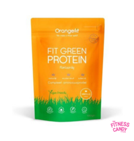 ORANGE FIT ORANGE FIT Vanille (1kg)