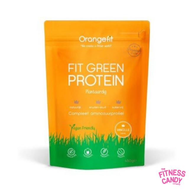 ORANGE FIT ORANGE FIT Vanille (1kg)