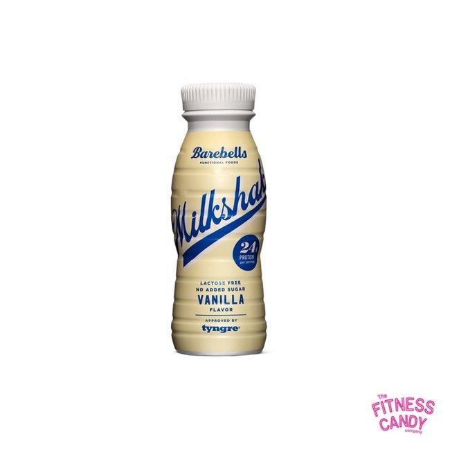BAREBELLS BAREBELLS Milkshake Vanille