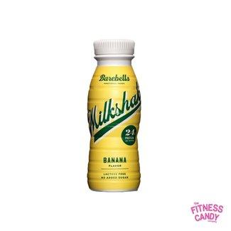 BAREBELLS BAREBELLS Milkshake Banaan
