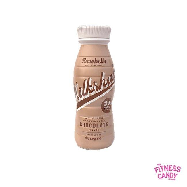 BAREBELLS Milkshake Chocolade