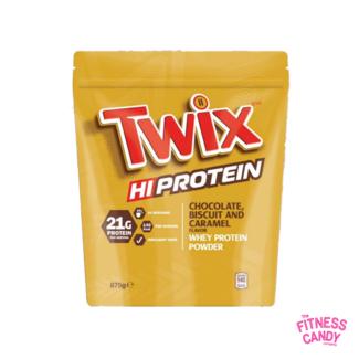 TWIX TWIX Proteïne Poeder