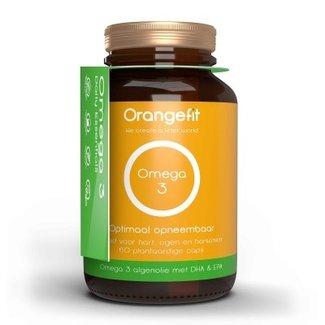 ORANGE FIT Orange Fit Omega 3 Capsules