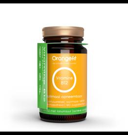 ORANGE FIT ORANGE FIT Vitamine B12