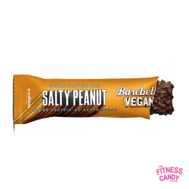 BAREBELLS Vegan Salty Peanut